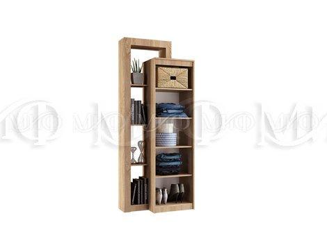 Шкаф комбинированный Терра - внутреннее наполнение