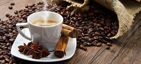 Фотопечать Кофе