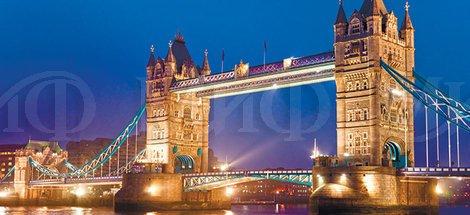 Фотопечать Лондон