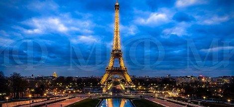 Фотопечать Париж